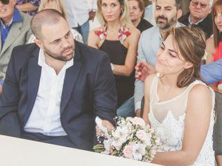 El casamiento de Mery y Pachu 3