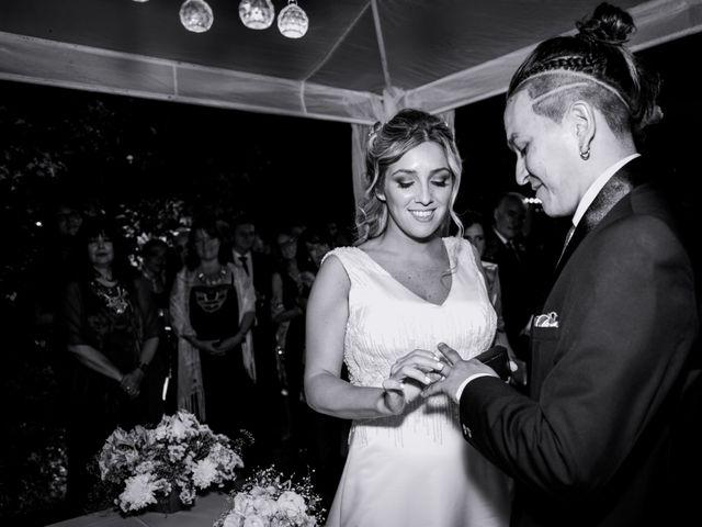 El casamiento de Gabi y Marcos