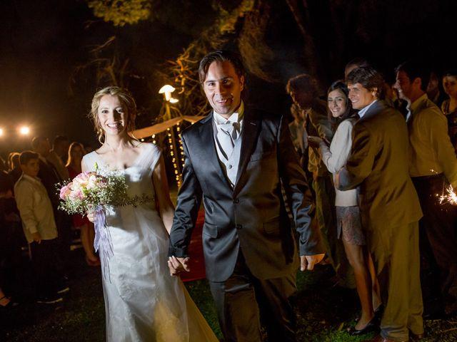 El casamiento de Pablo y Analía