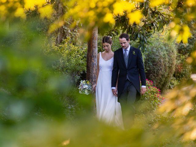 El casamiento de Cande y Joe