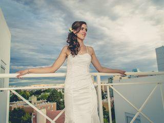 El casamiento de Rodrigo y Belen 2
