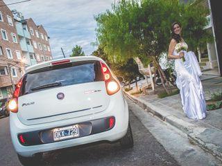 El casamiento de Rodrigo y Belen 3