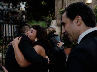 El casamiento de Xime y Fede 3