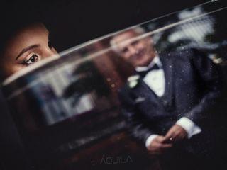 El casamiento de Paula y Daniel 1