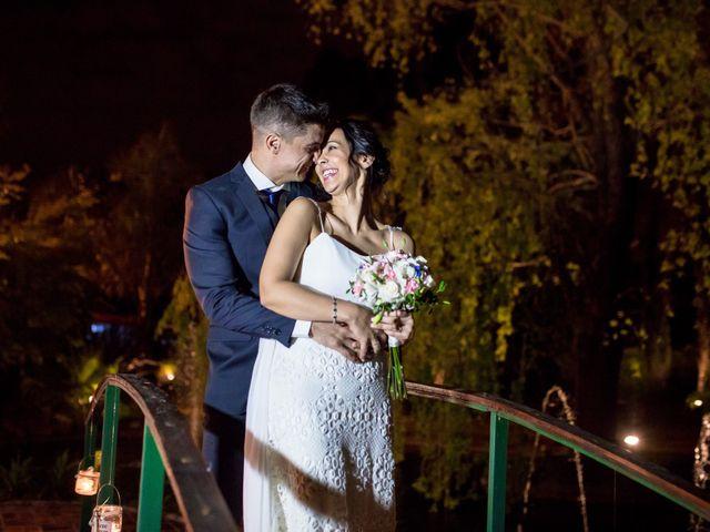 El casamiento de Debo y Sebas