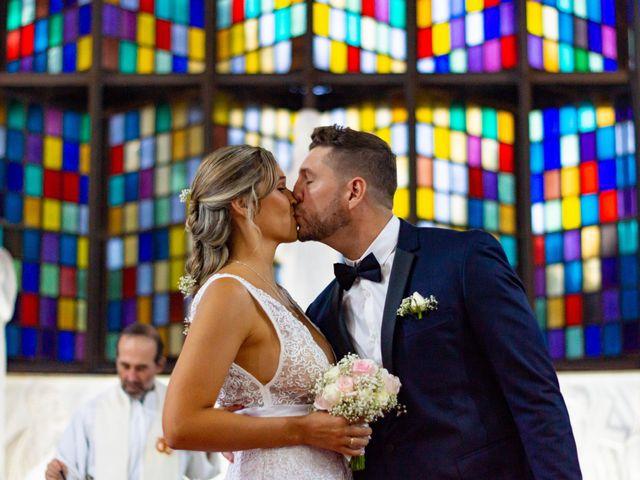 El casamiento de Belen y Gerardo