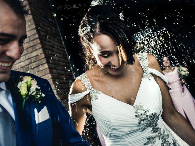 El casamiento de Daniel y Paula en Mendoza, Mendoza 1