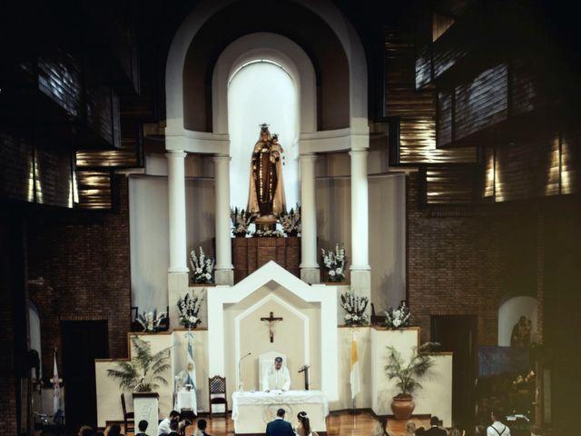 El casamiento de Daniel y Paula en Mendoza, Mendoza 6