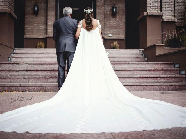 El casamiento de Daniel y Paula en Mendoza, Mendoza 8