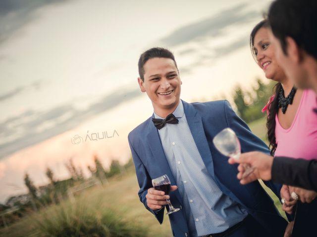 El casamiento de Daniel y Paula en Mendoza, Mendoza 16