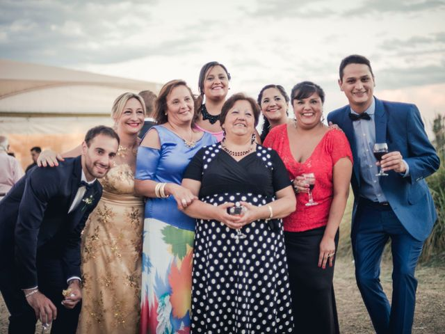 El casamiento de Daniel y Paula en Mendoza, Mendoza 17