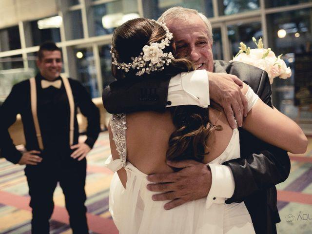 El casamiento de Daniel y Paula en Mendoza, Mendoza 19