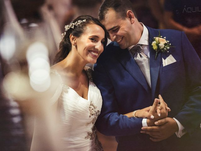 El casamiento de Daniel y Paula en Mendoza, Mendoza 22