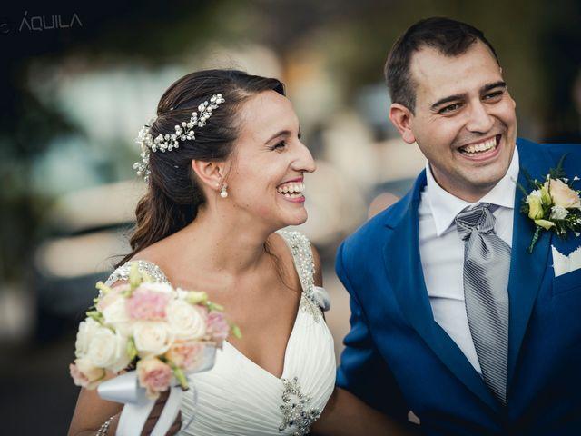 El casamiento de Paula y Daniel