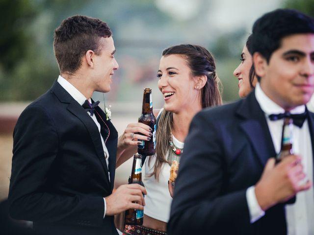 El casamiento de Daniel y Paula en Mendoza, Mendoza 24
