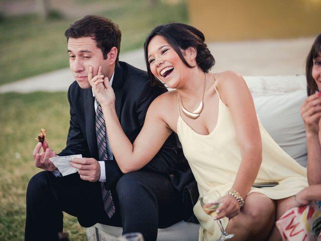El casamiento de Daniel y Paula en Mendoza, Mendoza 25