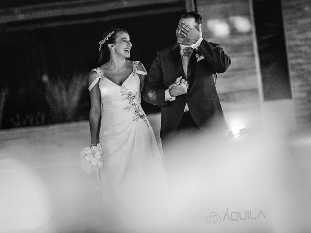 El casamiento de Daniel y Paula en Mendoza, Mendoza 2