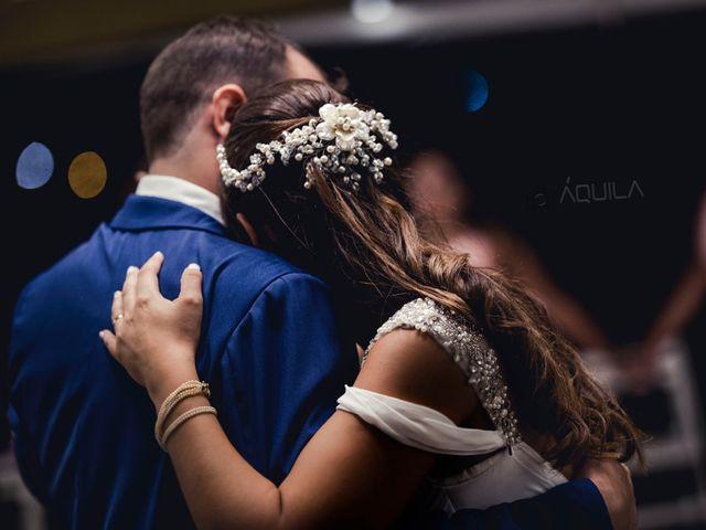El casamiento de Daniel y Paula en Mendoza, Mendoza 28