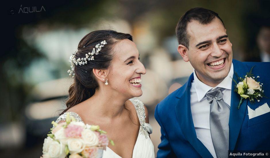 El casamiento de Daniel y Paula en Mendoza, Mendoza