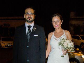 El casamiento de Miriam y Gastón 1