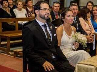 El casamiento de Miriam y Gastón 2