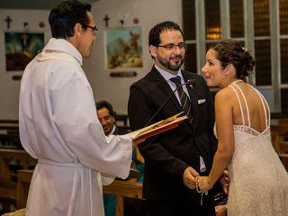 El casamiento de Miriam y Gastón 3