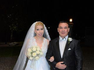El casamiento de Jackie y Mauro 1