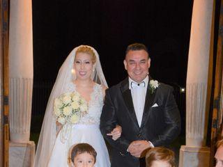 El casamiento de Jackie y Mauro 2