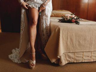 El casamiento de Flavia y Ramiro 3