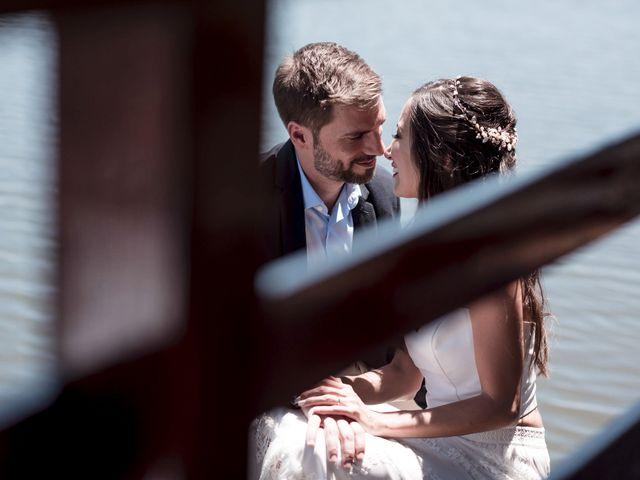 El casamiento de Ale y Jonas