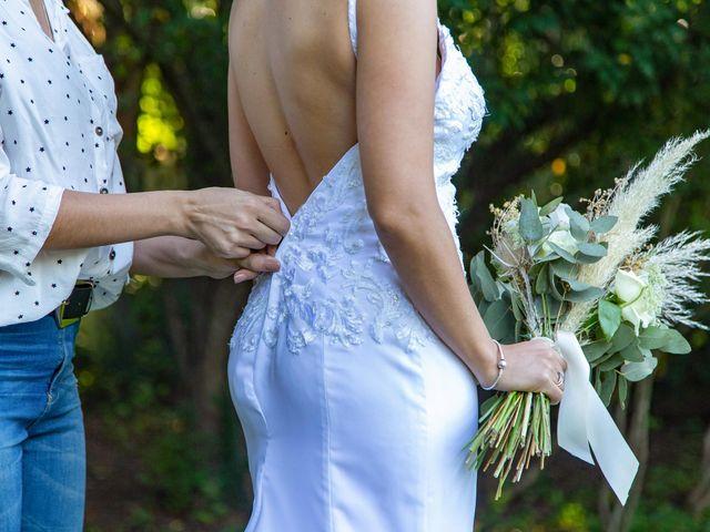 El casamiento de Martin y Mica en Pilar, Buenos Aires 11