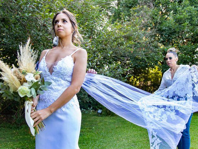 El casamiento de Martin y Mica en Pilar, Buenos Aires 15