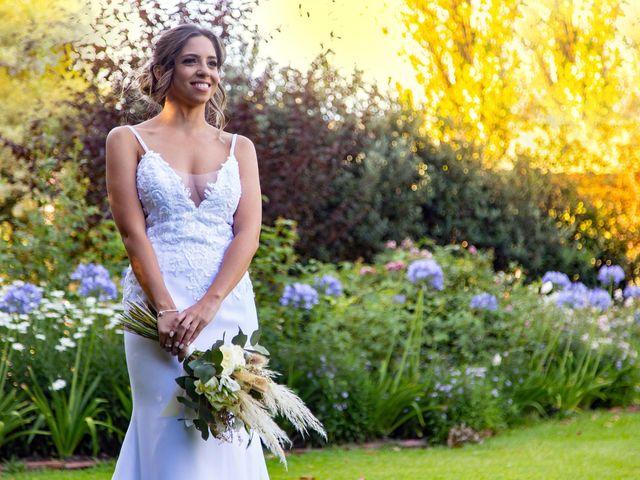 El casamiento de Martin y Mica en Pilar, Buenos Aires 16