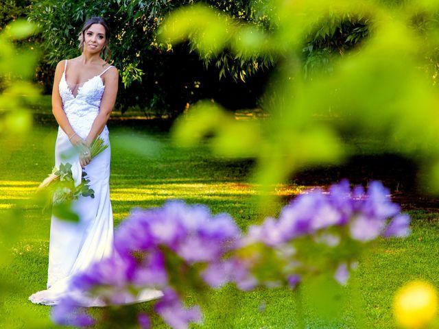 El casamiento de Martin y Mica en Pilar, Buenos Aires 18