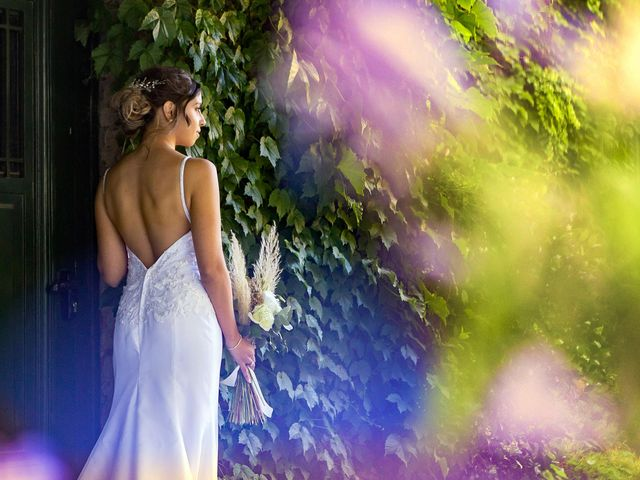 El casamiento de Martin y Mica en Pilar, Buenos Aires 21