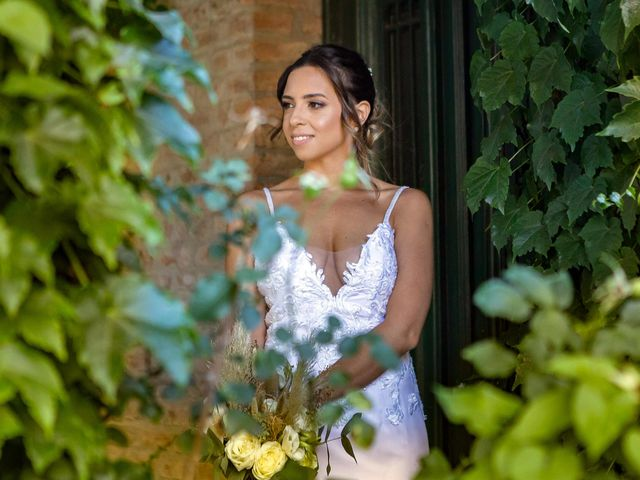 El casamiento de Martin y Mica en Pilar, Buenos Aires 22