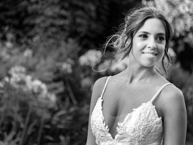 El casamiento de Martin y Mica en Pilar, Buenos Aires 24