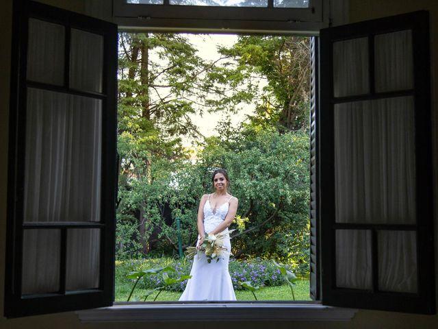 El casamiento de Martin y Mica en Pilar, Buenos Aires 25