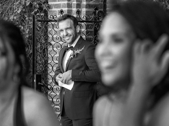 El casamiento de Martin y Mica en Pilar, Buenos Aires 29