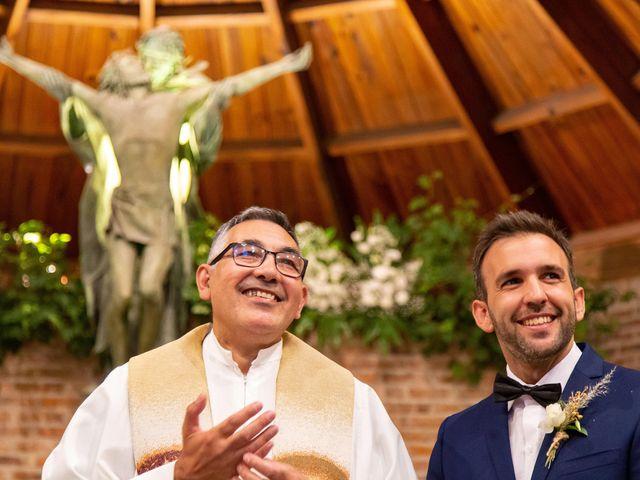 El casamiento de Martin y Mica en Pilar, Buenos Aires 31