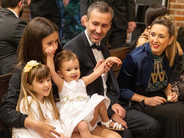 El casamiento de Martin y Mica en Pilar, Buenos Aires 32