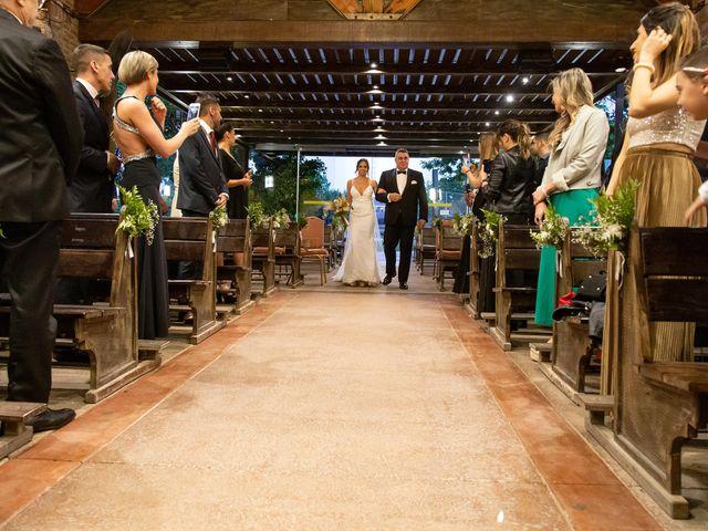 El casamiento de Martin y Mica en Pilar, Buenos Aires 35