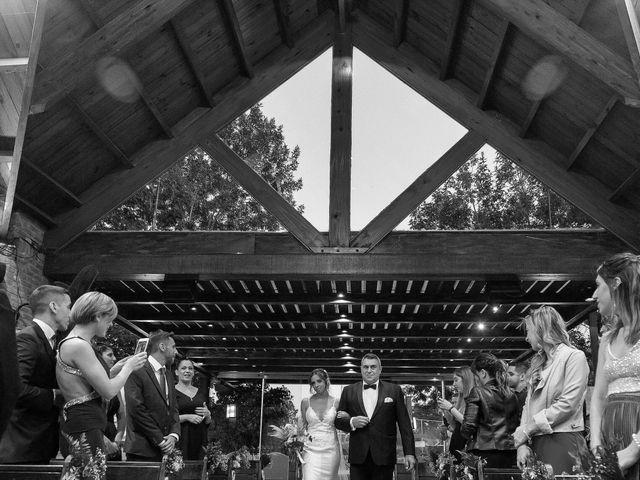 El casamiento de Martin y Mica en Pilar, Buenos Aires 36