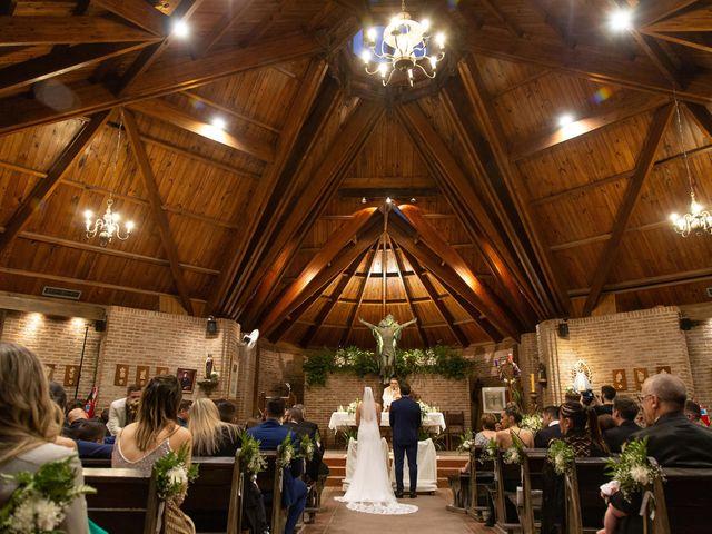 El casamiento de Martin y Mica en Pilar, Buenos Aires 37