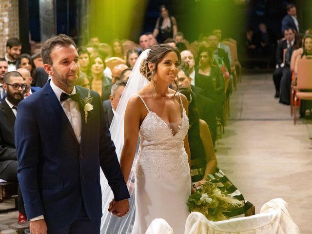 El casamiento de Martin y Mica en Pilar, Buenos Aires 39