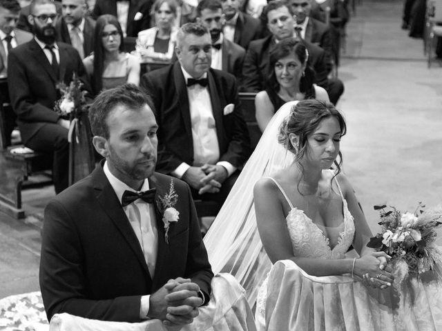 El casamiento de Martin y Mica en Pilar, Buenos Aires 42