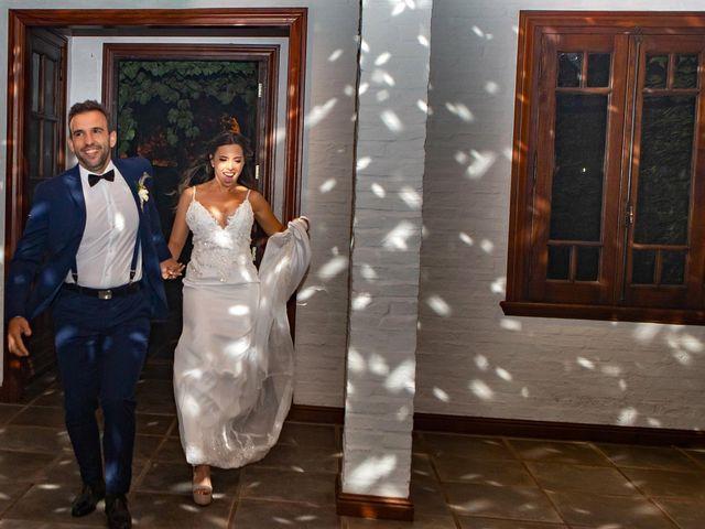 El casamiento de Martin y Mica en Pilar, Buenos Aires 45