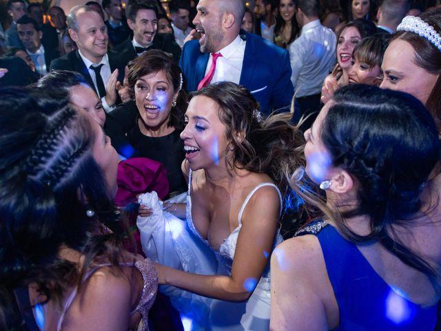 El casamiento de Martin y Mica en Pilar, Buenos Aires 46