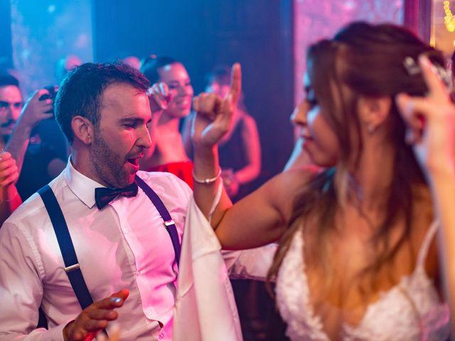 El casamiento de Martin y Mica en Pilar, Buenos Aires 47