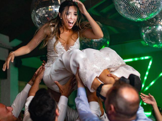 El casamiento de Martin y Mica en Pilar, Buenos Aires 53